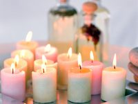 Aromaterapi för avslappning